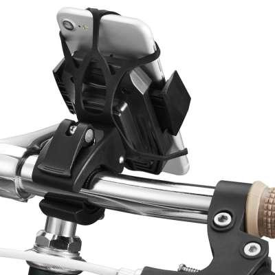 Spigen A251 universele Fietshouder - toestellen tot 6 inch