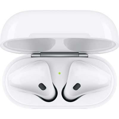 Apple AirPods 2 met Oplaadcase