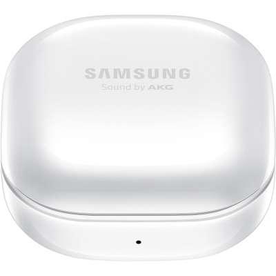 Samsung Galaxy Buds Live - Mystick White