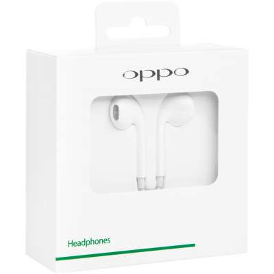 Oppo EarBuds 3.5mm MH320 - Wit