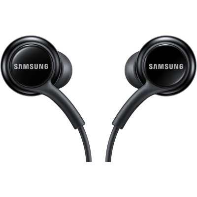 Samsung Stereo Headset In-Ear - EO-IA500BB - Zwart