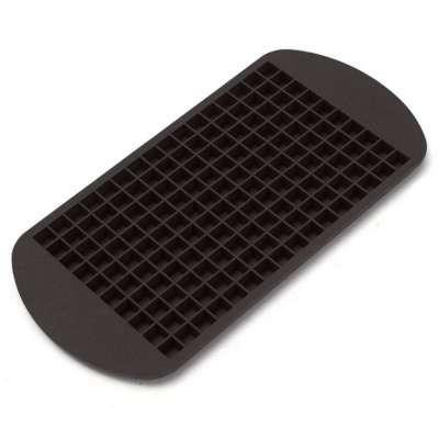 Siliconen ijsblokjes treef - Zwart