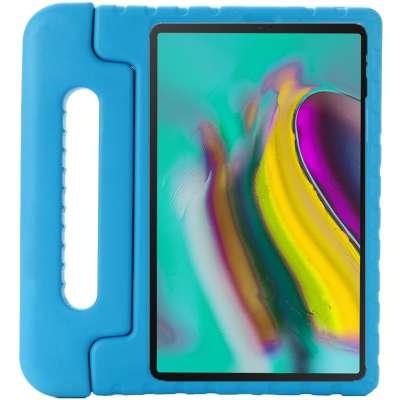 Samsung Galaxy Tab A 10.1 2019 Kids Case Classic Blauw