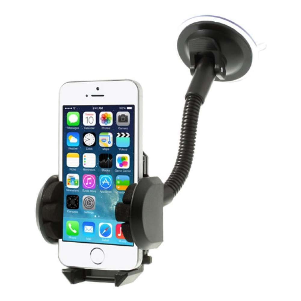 universele Telefoon houder voor de Alcatel One Touch Pop D3
