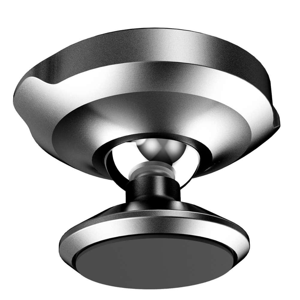 Baseus Magnetische Dashboard houder zwart