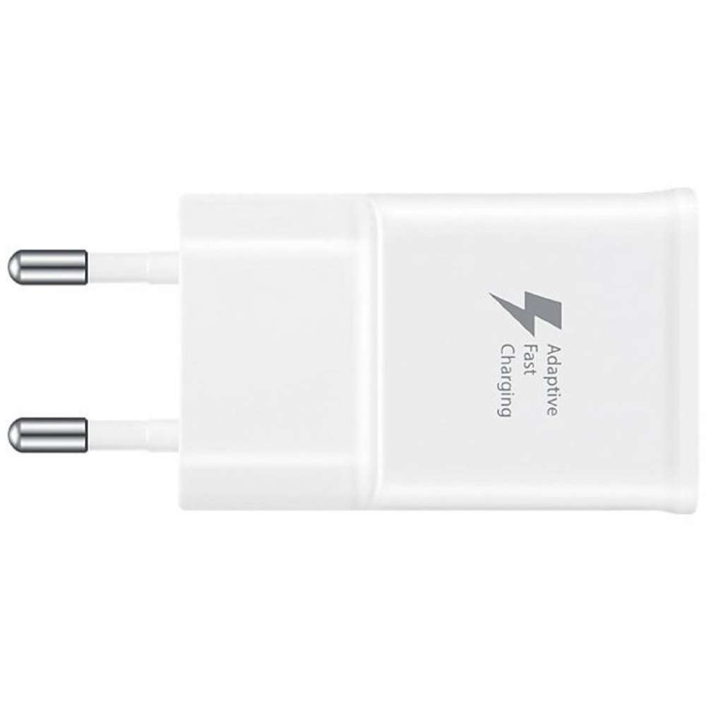 Samsung Micro USB Fast Charger EP-TA20EWEUG - 2A - White