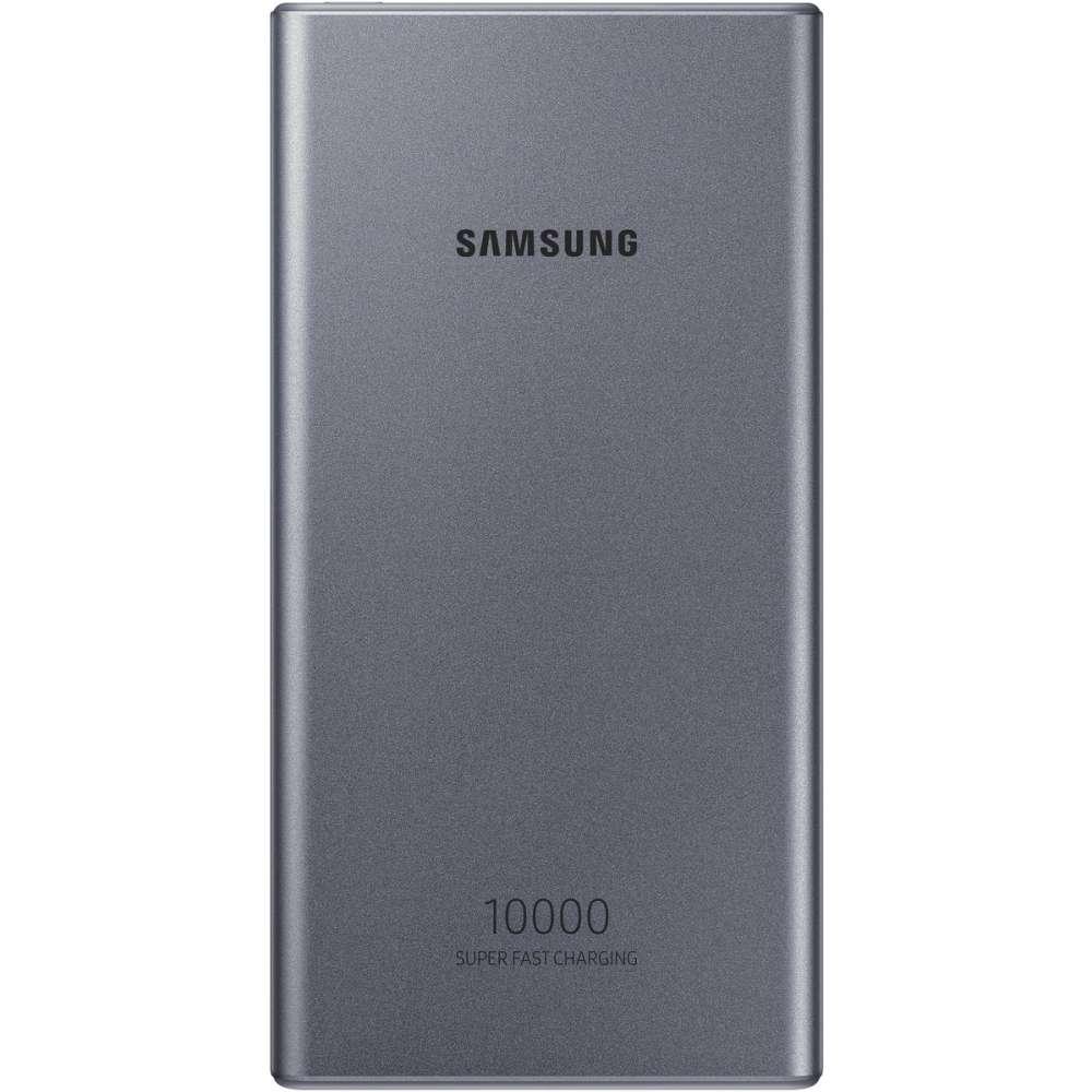 Samsung USB-C Powerbank 10000mAh - Grijs