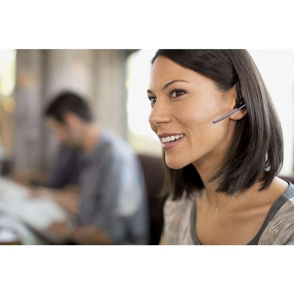 Plantronics Voyager Legend Bluetooth Headset - Zwart