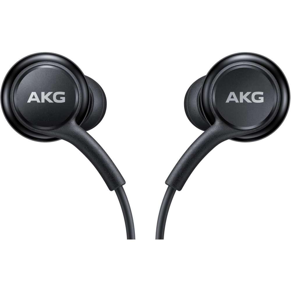 Samsung USB-C AKG Headset - Zwart