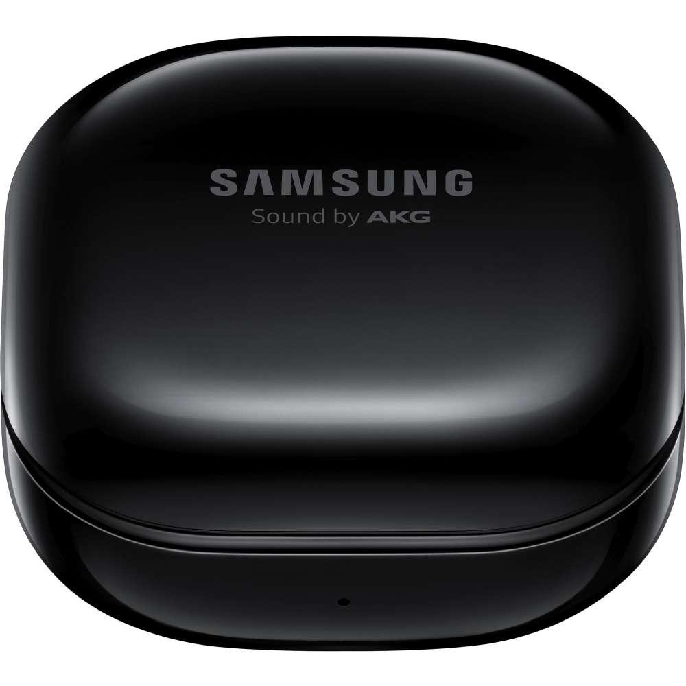 Samsung Galaxy Buds Live - Mystick Black