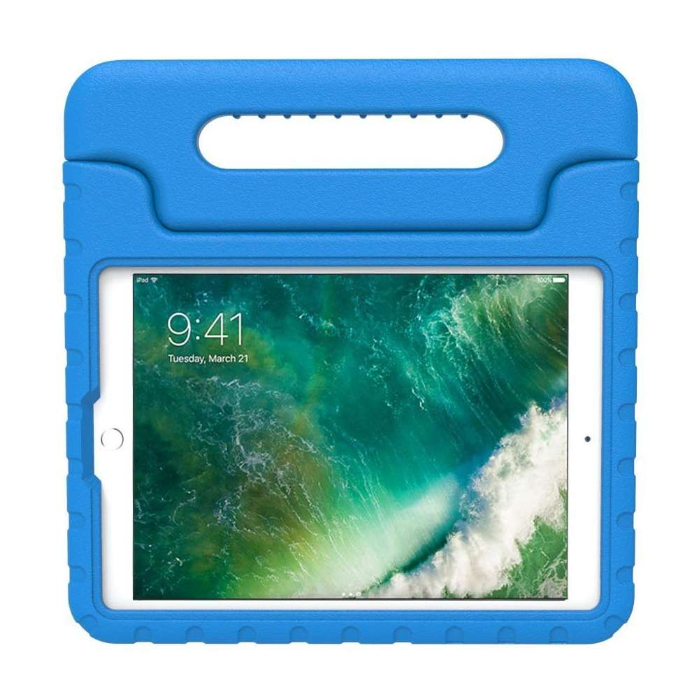 Apple iPad Pro 10.5 (2017) Kids Case Classic Blauw