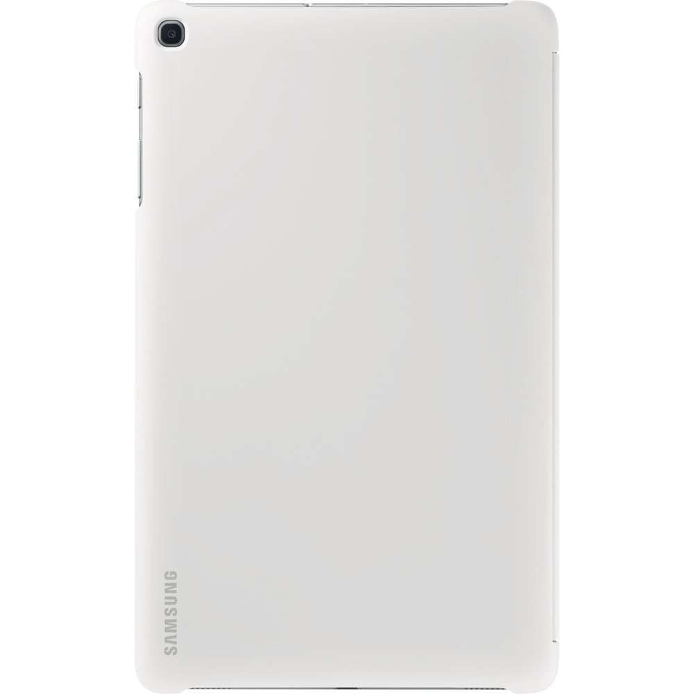 Samsung Galaxy Tab A 10.1 2019 Book Cover - Wit