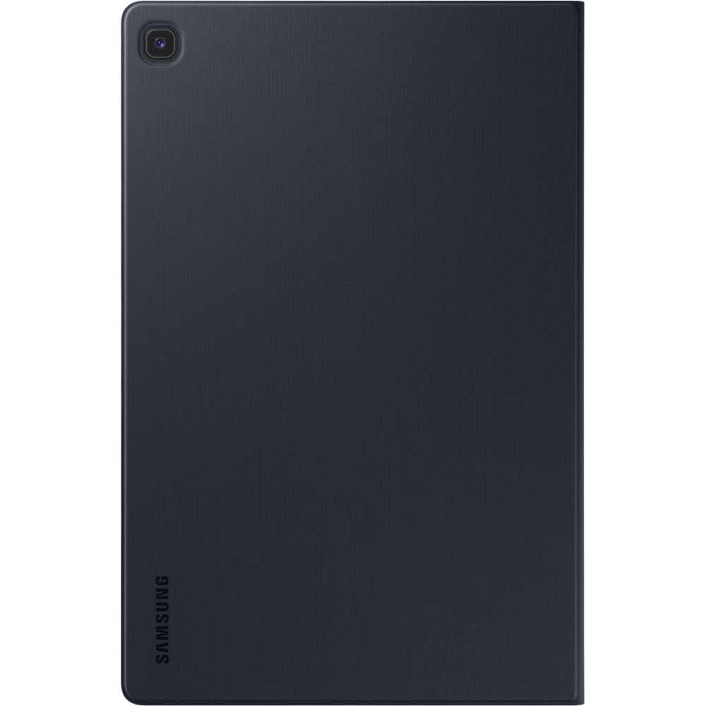 Samsung Galaxy Tab S5e Book Cover - Zwart