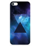 iPhone 5/5S/SE Hoesje Space