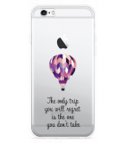 iPhone 6/6S Hoesje Luchtballon