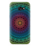 Galaxy A5 (2017) Hoesje Hippie Dream