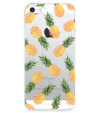 iPhone 5/5S/SE Hoesje Ananas