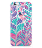 iPhone 6/6S Hoesje Design Feathers