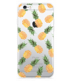 iPhone 6/6S Hoesje Ananas