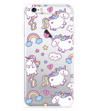 iPhone 6/6S Hoesje Fat Unicorn