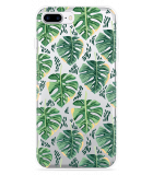 iPhone 7 Plus Hoesje Palm Leaves Large