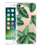 iPhone 7 Hoesje Palm Leaves