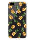 iPhone 8 Plus Hoesje Ananas
