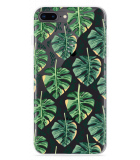 iPhone 8 Plus Hoesje Palm Leaves Large