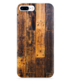 iPhone 7 Plus Hoesje Special Wood