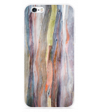 iPhone 6/6S Hoesje Wood Art II