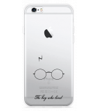 iPhone 6/6S Hoesje The Boy Who Lived