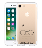 iPhone 7 Hoesje The Boy Who Lived