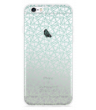 iPhone 6/6S Hoesje Triangles