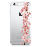 iPhone 6/6S Hoesje Flower Branch