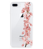 iPhone 8 Plus Hoesje Flower Branch