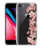 iPhone 8 Hoesje Flower Branch