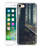 iPhone 7 Hoesje Dark Forest