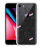 iPhone 8 Hoesje Holland