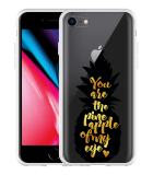 iPhone 8 Hoesje Big Pineapple