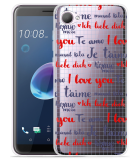 Desire 12 Hoesje I Love you