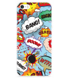 iPhone 5/5S/SE Hoesje Comic