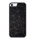 iPhone 8 Hardcase hoesje Luxury