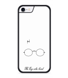 iPhone 8 Hardcase hoesje The Boy Who Lived