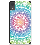 iPhone Xr Hardcase hoesje Hippie Dream