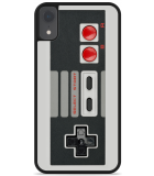 iPhone Xr Hardcase hoesje Retro Controller Classic