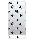 iPhone 5/5S/SE Hoesje Swallows