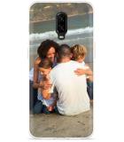 OnePlus 6T Hoesje met eigen foto