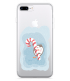 iPhone 7 Plus Hoesje Candy Pinquin