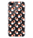 iPhone 8 Plus Hoesje Sushi
