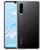 Huawei P30 Hoesje The Boy Who Lived